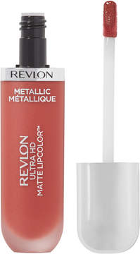 Revlon Ultra HD Matte Metallic Lipcolor - HD Flare