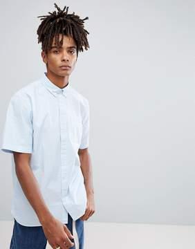 Carhartt WIP Short Sleeve Striped Alder Shirt