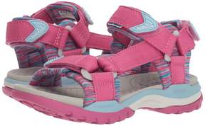 Geox Kids Borealis 7 Girl's Shoes