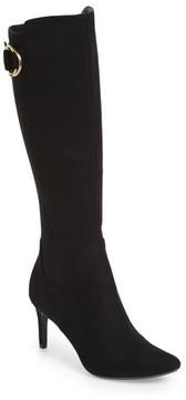 Calvin Klein Women's Jeremi Tall Boot