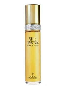 Elizabeth Taylor White Diamonds 1.7 oz. Eau de Toilette Spray Naturel