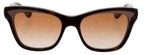 Prada Gradient Two-Tone Sunglasses