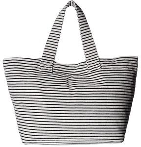Echo Design - Striped Terry Sydney Tote Tote Handbags