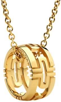 Bulgari Bvlgari 18K Yellow Gold Parentesi Necklace