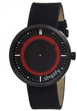 Simplify The 700 Collection 0702 Unisex Watch