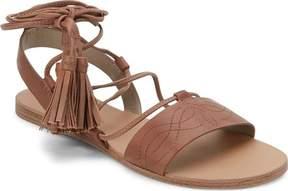 G.H. Bass & Co. Savannah Lace Up Sandal (Women's)