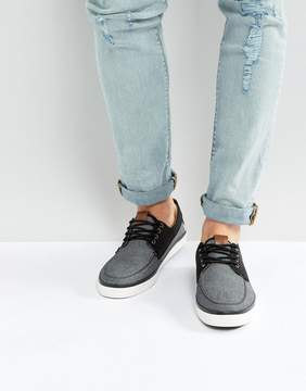 Call it SPRING Neasen Chambray Boat Shoes
