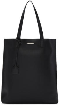 Saint Laurent Black Bold Tote