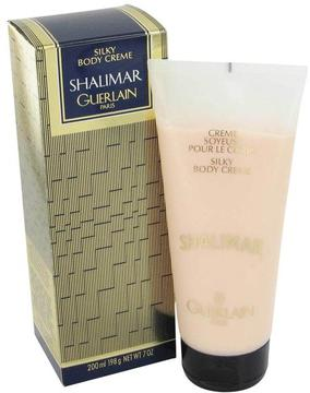Guerlain SHALIMAR by Body Cream for Women (7 oz)