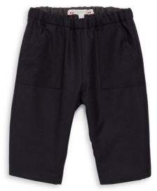 Bonpoint Baby's & Toddler's Elasticized Wool Pants