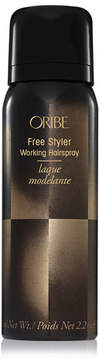 Oribe Free Styler Working Hairspray, Purse Size 2.2 oz.