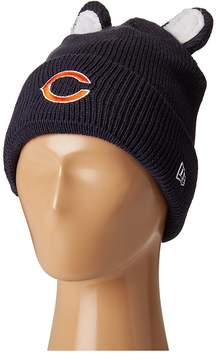 New Era Cozy Cutie Chicago Bears Youth Baseball Caps