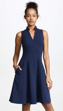 Black Halo Antoinette Dress