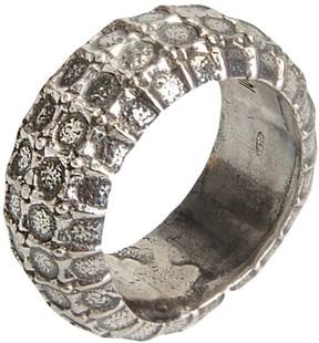 Emanuele Bicocchi Rings