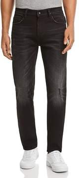Hudson Srator Skinny Fit Jeans in In A Haze