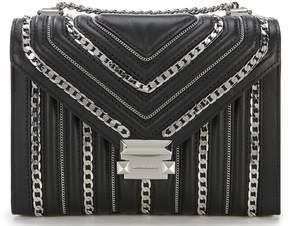 MICHAEL Michael Kors Whitney Chain Large Shoulder Bag