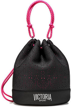 Victoria's Secret Victorias Secret Victoria Sport Convertible Backpack
