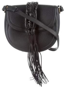 Altuzarra Ghianda Knot Small Saddle Bag w/ Tags