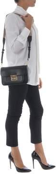 Michael Kors Sloan Editor Shoulder Bag - NERO - STYLE