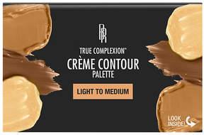 Black Radiance True Complexion Creme Contour Palette Light To Medium