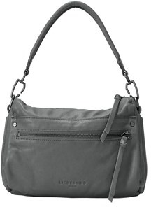 Liebeskind Berlin Santaclara Sporty Leather Baguette.