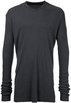 Julius round neck top