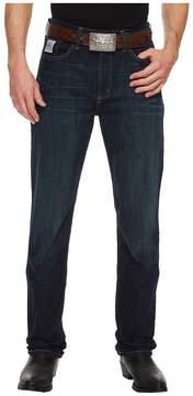 Cinch Silver Label in Indigo Men's Jeans