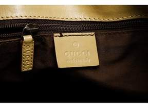 Gucci Pre Owned - BROWN GREEN - STYLE