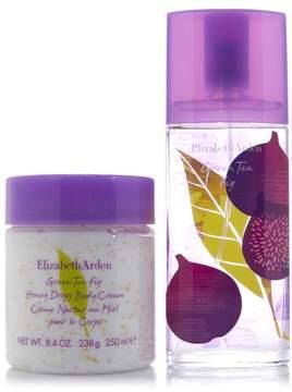 Elizabeth Arden Green Tea Fig Body Cream and Eau de Toilette Duo