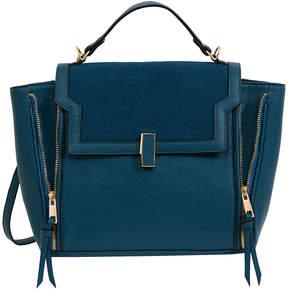 Mellow World Dark Teal Audrina Handbag
