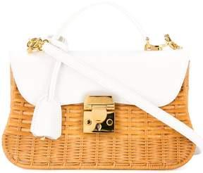 Mark Cross Dorothy shoulder bag