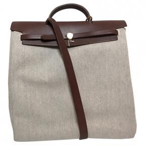 Hermes Herbag handbag - OTHER - STYLE