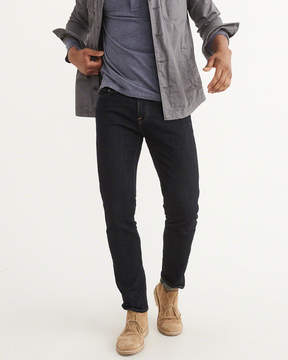 Abercrombie & Fitch Athletic Slim Jeans
