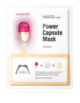 FOREVER 21 THE OOZOO Power Capsule Mask Lightening