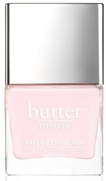 Butter London 'Patent Shine 10X' Nail Lacquer - Twist & Twirl