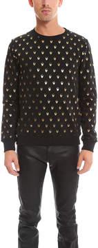 Markus Lupfer Skull Print Sweatershirt
