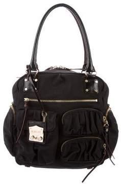 MZ Wallace Bedford Nylon Francis Bag