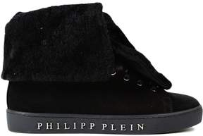 Philipp Plein Pinky Hi-top Sneakers