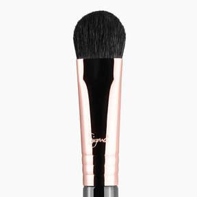Sigma Beauty E50 Large Fluff Brush - Black/Copper