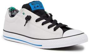 Converse Chuck Taylor All Star Slip Mouse Sneaker (Little Kid & Big Kid)