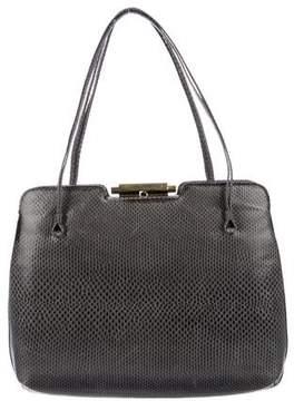 Judith Leiber Mini Karung Bag