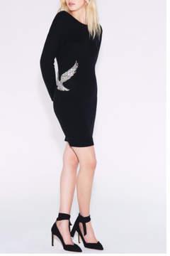 BA&SH Opra Knit Dress