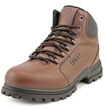 Fila Ravine 3 Round Toe Synthetic Hiking Boot.