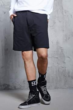 21men 21 MEN Woven Chino Shorts