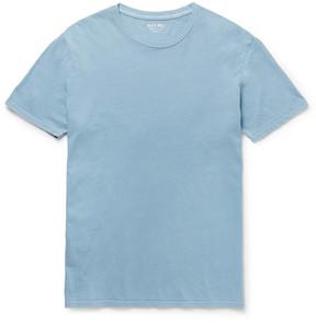 Alex Mill Slim-Fit Cotton-Jersey T-Shirt