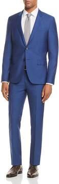 HUGO Arti/Hesten Slim Fit Nailshead Suit
