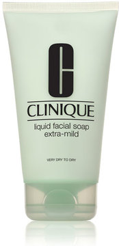 Clinique Liquid Facial Soap Extra Mild Formula