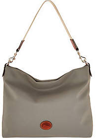 Dooney & Bourke Nylon Extra LargeHobo- Courtney - ONE COLOR - STYLE