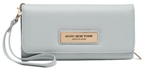 Andrew Marc Ludlow Foldover Wallet