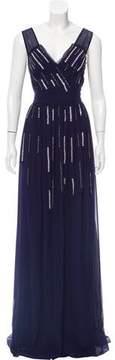 Erin Fetherston ERIN by Embellished Evening Dress